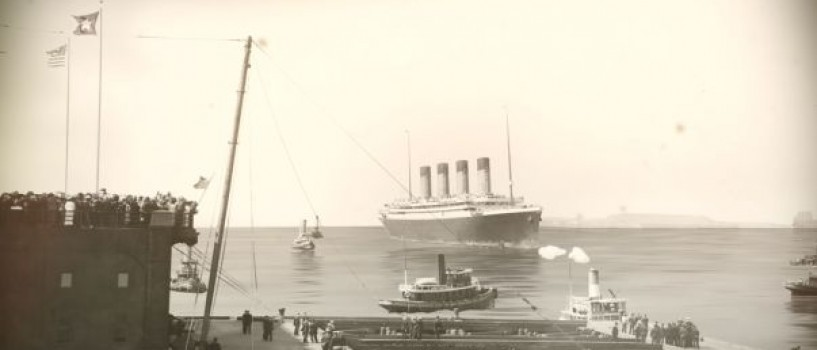 Centenar Titanic, in aprilie, pe National Geographic!