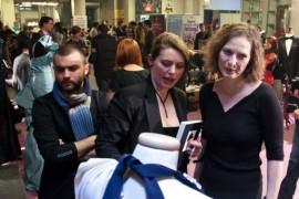 Lumea filmului îşi dă întâlnire cu lumea modei la Gopo Fashion Night!
