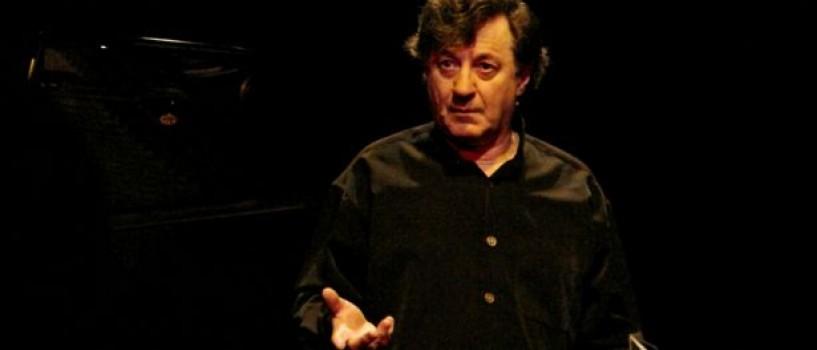 Ion Caramitru – Premiul pentru întreaga activitate la TIFF 2012