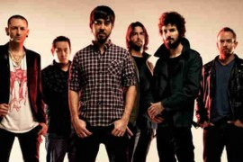 Linkin Park concerteaza in Romania pe 6 iunie!