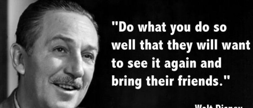 Seri wagneriene: Operele de arta ce l-au inspirat pe Walt Disney!