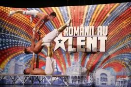 Incep semifinalele Romanii au talent!