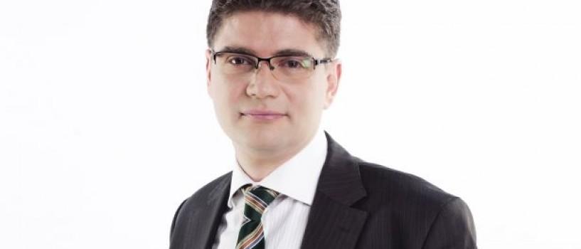 Antena 3 lansează emisiunea de business Income Magazine cu Sorin Barariu