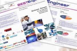 BESTEngineer ofera oportunitati de cariera pentru ingineri!