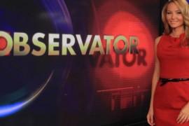 Octavia Geamănu va prezenta Observatorul de noapte in locul lui Andrei Zaharescu!