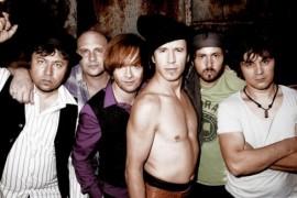 Zdob si Zdub canta in deschidere la Linkin Park!