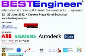 Cei mai buni ingineri vin la BESTEngineer!