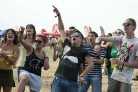 B'ESTFEST Summer Camp 2012 – mai multa muzica, si mai multa distractie!