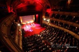 TIFF 2012 si-a desemnat castigatorii!