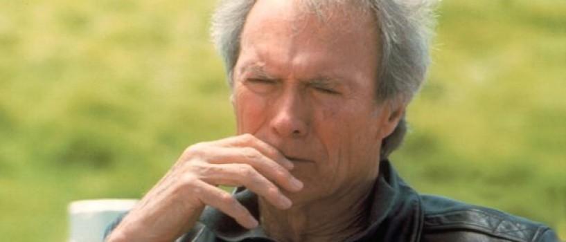 Lui Clint Eastwood nu-i plac nici vacantele nici cadourile!