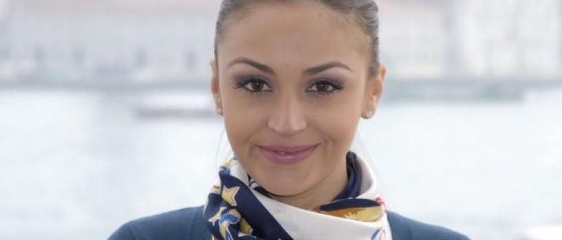 Andreea Marinescu prezinta Secrete de stil, din 21 iulie, la Prima TV!
