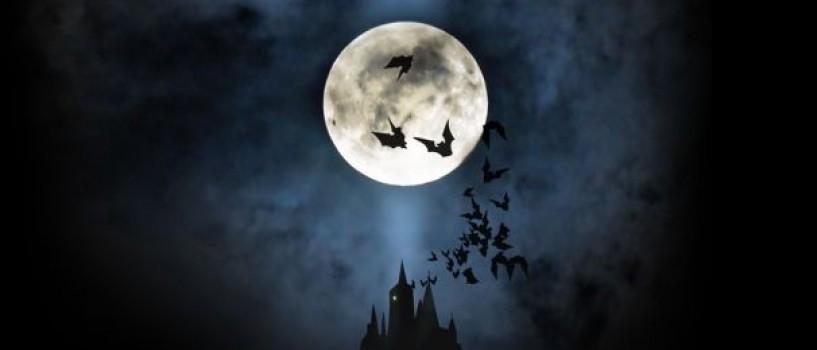 Fanii filmelor horror si SF se intalnesc in august la Biertan!