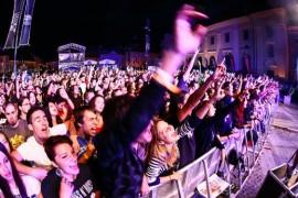 Record de participanti si evenimente la ARTmania Festival Sibiu 2012!