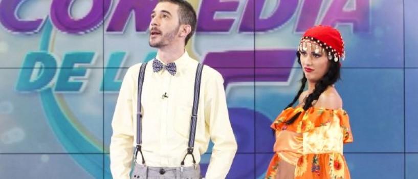 Din 7 august, Comedia de la 5 ia startul la Antena 1!