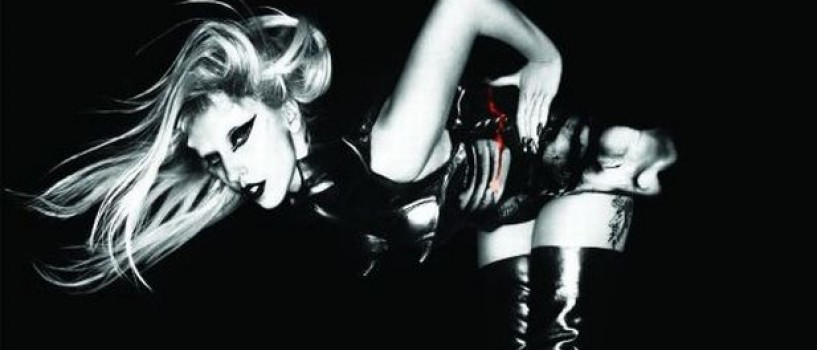Backstage grandios pentru Lady Gaga la Bucuresti!