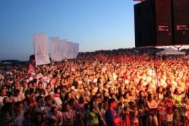 Zoli Toth promoveaza istoria prin festivalurile Pro Istoria Fest!