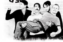 Ultimele bilete pentru concertul Red Hot Chili Peppers!