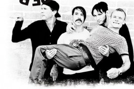 Bilete disponibile pentru RED HOT CHILI PEPPERS  la un pret special!
