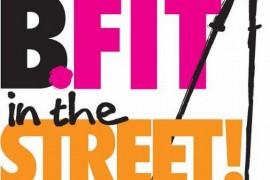 Incepe Festivalul Internaţional de Teatru de Stradă B-FIT in the Street!