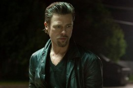 Les Films de Cannes à Bucarest va aduce in premiera pelicula Killing Them Softly!