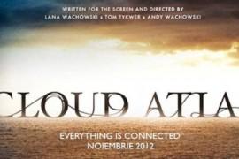CLOUD ATLAS, unul dintre cele mai asteptate filme ale lui 2012, are cont pe Facebook!