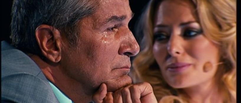 Un concurent X Factor l-a făcut pe Dan Bittman să izbucnească în lacrimi!