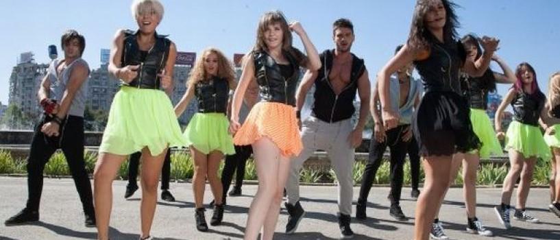 LaLa Band a filmat primul videoclip din cariera trupei!
