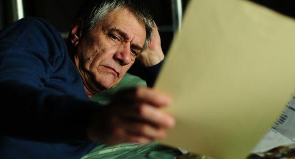 Tatăl Fantomă - selectat la Raindance Film Festival!