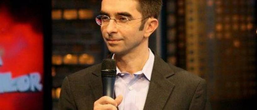 Mihai Găinușă scrie la Academia Cațavencu!