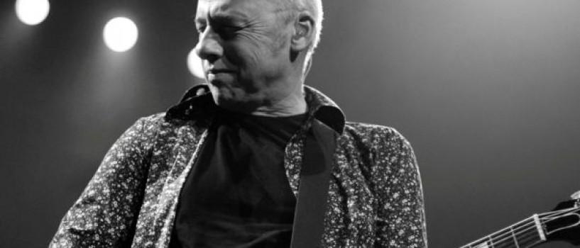 Parintele Dire Straits – Mark Knopfler – concerteaza la Bucuresti!