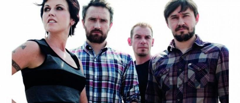 The Cranberries pregatesc urmatorul album
