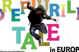Cunoaste-ti drepturile in Europa! Vino la Tineret în mişcare!