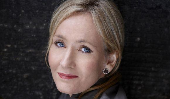 10 lucruri mai putin stiute despre JK Rowling!