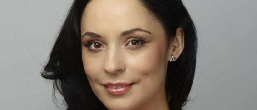 Andreea Marin Banica prezinta Teledonul O mamografie, o viata salvata