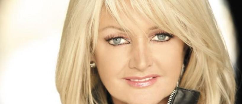 Bonnie Tyler concerteaza la Bucuresti!