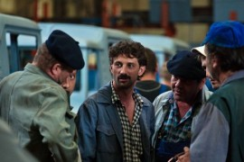 Despre oameni și melci – premiat la Festivalul Internațional de Film de la Varșovia