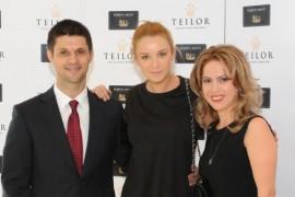 S-a lansat primul Concept Store Bijuteria Teilor