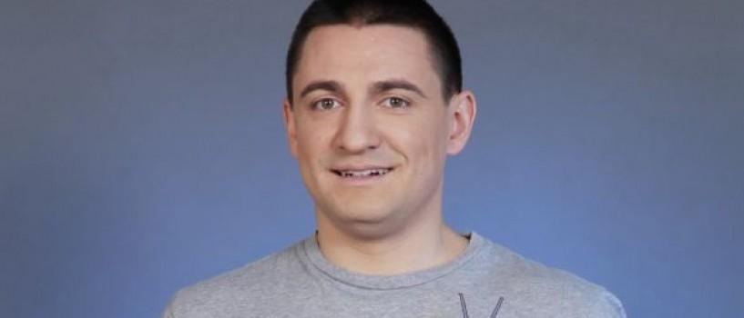George Buhnici, singurul jurnalist român invitat la Build