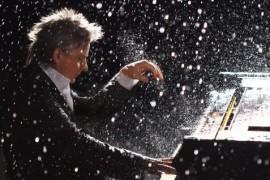 Pregatiti-va de un concert monumental! Havasi revine sambata la Bucuresti