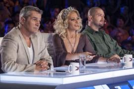 Din 5000 de aspiranţi la marele premiu X Factor, mai rămân 24!