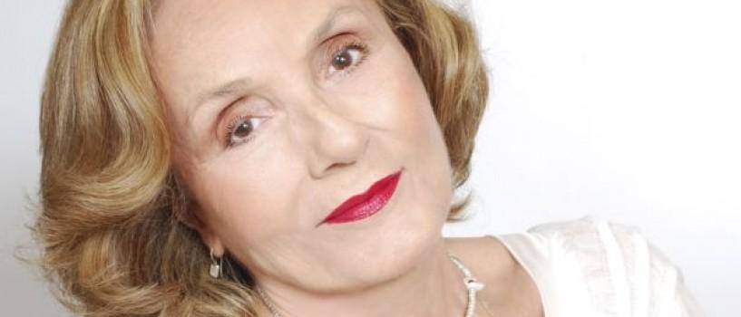 Concert extraordinar Marina Krilovici  pe scena Operei Nationale