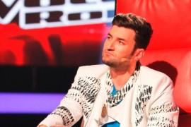 Smiley a pus ochii pe o concurenta de la Vocea Romaniei