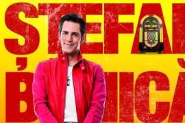 Stefan Banica lanseaza pe 24 octombrie noul album – Altceva