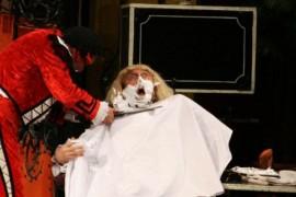 Barbierul din Sevilla si Lohengrin, doua spectacole de neratat in acest weekend