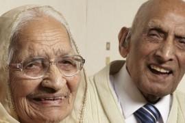 Cel mai longeviv cuplu din lume se mandreste cu 87 de ani de casnicie!