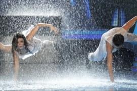 Marian Dragulescu si Adriana Lupu au parasit competitia Dansez pentru tine