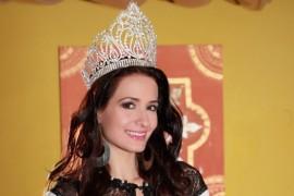 Votati Romania la Miss Universe® 2012!