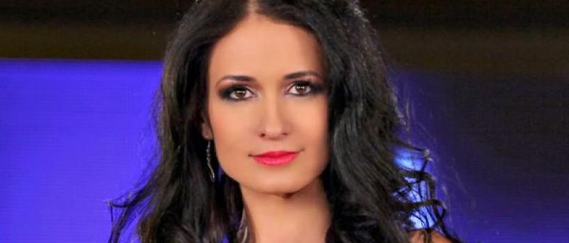 Delia Monica Duca este Miss Universe® Romania 2012