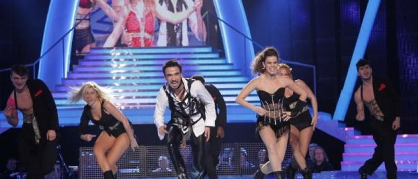 Nicoleta Luciu si Bianca Dragusanu, condamnate la duel in editia 100 Dansez pentru tine