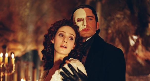 Fantoma de la Opera, pe 1 Decembrie, la Pro Tv